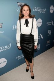 Diane Lane at Hollywood Reporter's Power 100 Women in Entertainment in Los Angeles 2018/12/05 3