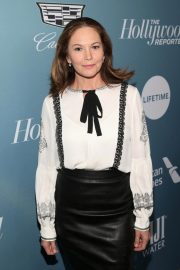 Diane Lane at Hollywood Reporter's Power 100 Women in Entertainment in Los Angeles 2018/12/05 5