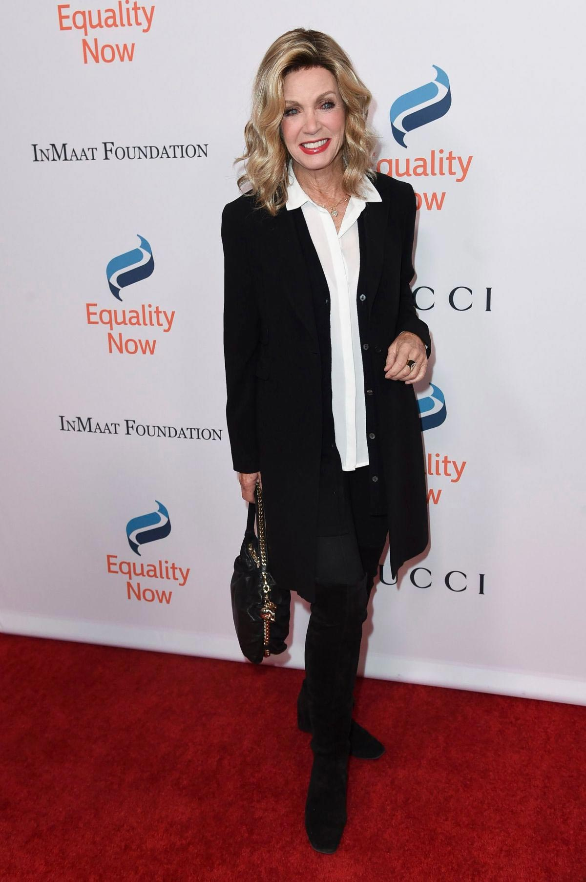 Donna Mills at Make Equality Reality Gala in Beverly Hills 2018/12/03 1