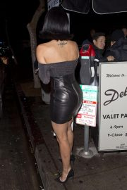 Draya Michele at Delilah in West Hollywood 2018/11/29 8