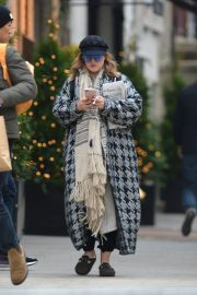 Drew Barrymore Out in New York 2018/12/09 1