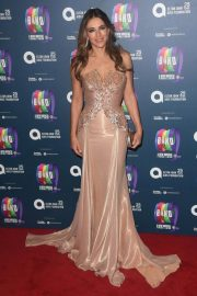 Elizabeth Hurley at The Band Charity Gala Performance in London 2018/12/04 4