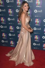 Elizabeth Hurley at The Band Charity Gala Performance in London 2018/12/04 6
