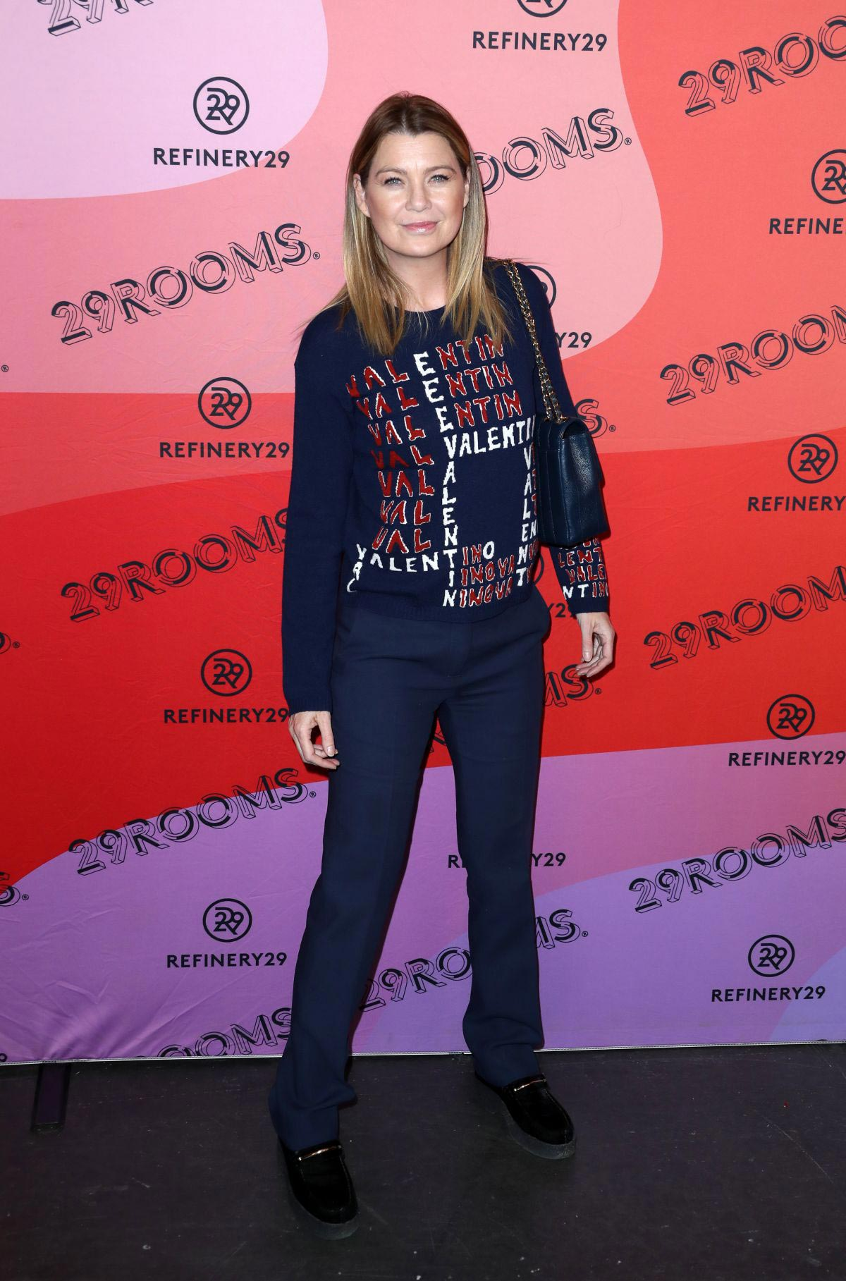 Ellen Pompeo at Refinery29's 29rooms Los Angeles 2018: Expand Your Reality 2018/12/04 1