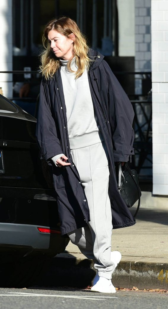 Ellen Pompeo Out and About in Los Angeles 2018/12/27 1
