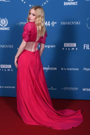 Ellie Bamber at British Independent Film Awards 2018 in London 2018/12/02 6