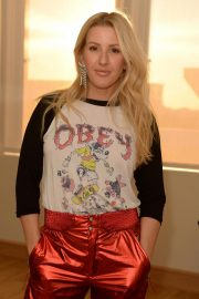Ellie Goulding at Radio Station Hits 97.3 in Hollywood 2018/12/05 8