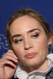 Emily Blunt at Mary Poppins Return Screening in New York 2018/12/17 6