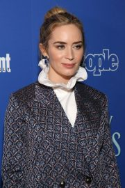 Emily Blunt at Mary Poppins Return Screening in New York 2018/12/17 9