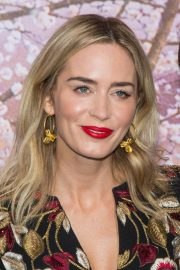 Emily Blunt at Mary Poppins Returns Gala Screening in Paris 2018/12/10 1