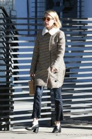 Emma Roberts Heading to a Spa in Los Angeles 2018/12/29 6