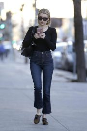 Emma Roberts Out in West Hollywood 2018/12/05 3