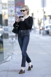 Emma Roberts Out in West Hollywood 2018/12/05 7