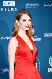 Emma Stone at British Independent Film Awards 2018 in London 2018/12/02 4