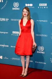 Emma Stone at British Independent Film Awards 2018 in London 2018/12/02 8
