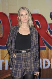 Ever Carradine at Spider-man: Into the Spider-Verse Premiere in Hollywood 2018/12/01 2