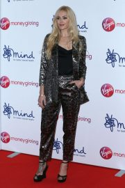 Fearne Cotton at Virgin Money Giving Mind Media Awards in London 2018/11/29 2