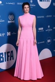 Gemma Arterton at British Independent Film Awards 2018 in London 2018/12/02 3
