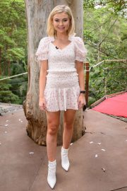 Georgia Toffolo at I'm a Celebrity Get Me Out of Here! in Australia 2018/12/03 3