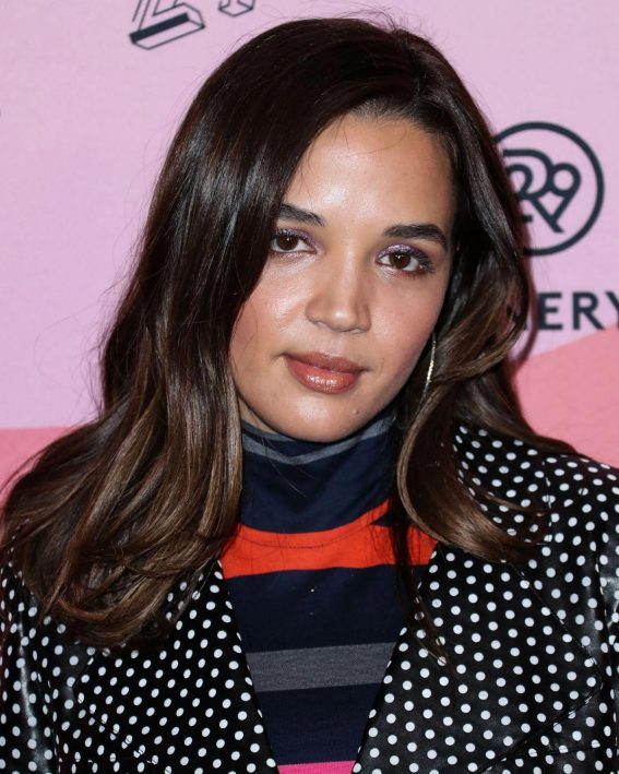 Georgie Flores at Refinery29's 29rooms Los Angeles 2018: Expand Your Reality 2018/12/04 1