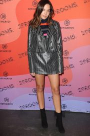 Georgie Flores at Refinery29's 29rooms Los Angeles 2018: Expand Your Reality 2018/12/04 3