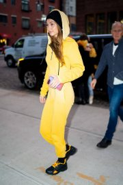 Gigi Hadid Out and About in New York 2018/12/29 9