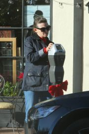 Ginnifer Goodwin Out and About in Los Angeles 2018/12/14 7