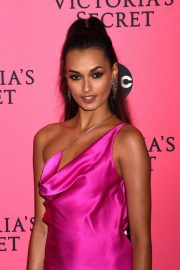 Gizele Oliveira at Victoria's Secret Viewing Party in New York 2018/12/02 4
