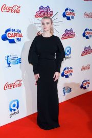 Grace Chatto at Capital FM Jingle Bell Ball in London 2018/12/09 5