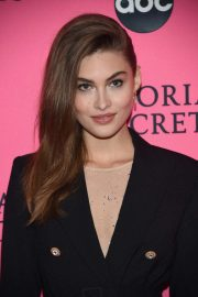Grace Elizabeth at Victoria's Secret Viewing Party in New York 2018/12/02 3