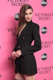 Grace Elizabeth at Victoria's Secret Viewing Party in New York 2018/12/02 4