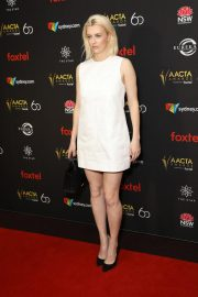 Gracie Otto at AACTA Awards Industry Luncheon in Sydney 2018/12/03 4