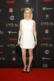 Gracie Otto at AACTA Awards Industry Luncheon in Sydney 2018/12/03 6