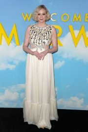 Gwendoline Christie at Welcome to Marwen Premiere in Hollywood 2018/12/10 1