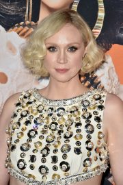 Gwendoline Christie at Welcome to Marwen Premiere in Hollywood 2018/12/10 6