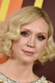 Gwendoline Christie at Welcome to Marwen Premiere in Hollywood 2018/12/10 7