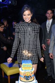 Hailee Steinfeld at Bumblebee Premiere After-party in Hollywood 2018/12/09 6
