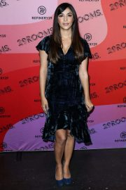 Hannah Simone at Refinery29's 29rooms Los Angeles 2018: Expand Your Reality 2018/12/04 2