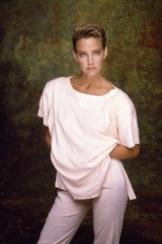 Heather Locklear for Photoshoot 1991 3