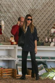 Heidi Klum Out and About in Beverly Hills 2018/12/15 6