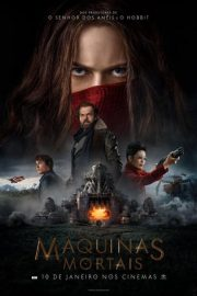 Hera Hilmar for Mortal Engines Posters 2018/12/17 2