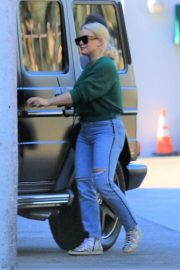Hilary Duff and Matthew Koma Out Shopping in Studio City 2018/12/04 1