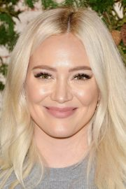 Hilary Duff at 1st Annual Cocktails for A Cause with Love Leo Rescue in Los Angeles 2018/12/06 2