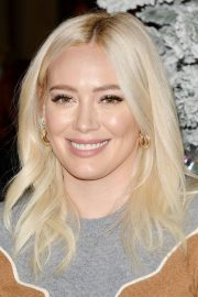 Hilary Duff at 1st Annual Cocktails for A Cause with Love Leo Rescue in Los Angeles 2018/12/06 4