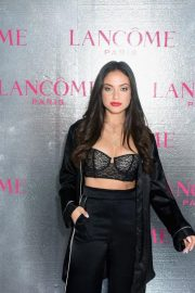 Inanna Sarkis at Lancome x Vogue Holiday Event in West Hollywood 2018/11/29 2