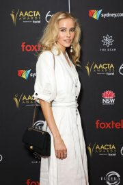 Isabel Lucas at AACTA Awards Industry Luncheon in Sydney 2018/12/03 1