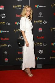 Isabel Lucas at AACTA Awards Industry Luncheon in Sydney 2018/12/03 2