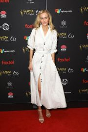 Isabel Lucas at AACTA Awards Industry Luncheon in Sydney 2018/12/03 3