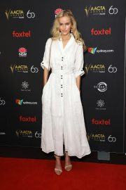 Isabel Lucas at AACTA Awards Industry Luncheon in Sydney 2018/12/03 4