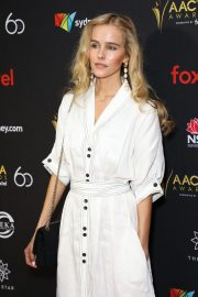 Isabel Lucas at AACTA Awards Industry Luncheon in Sydney 2018/12/03 7